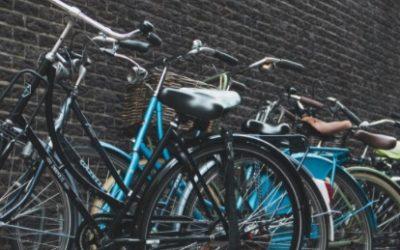 El precio de una bicicleta