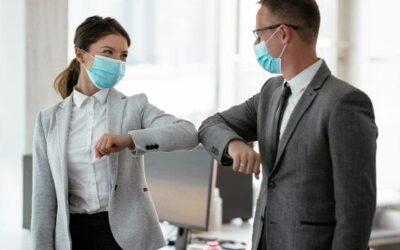 Protocolo en la empresa