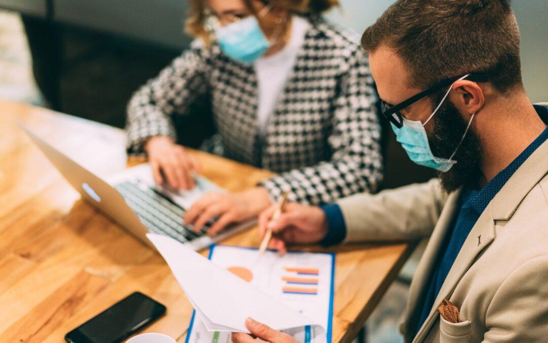 Ser rentables en pandemia